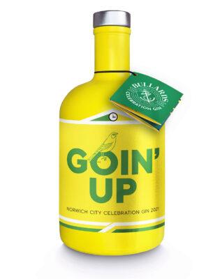 NCFC Celebration Lemon Gin